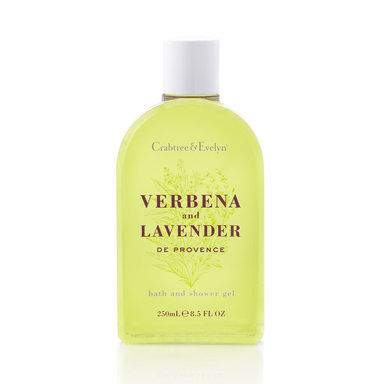 Verbena & Lavender Bath & Showergel 250 ml