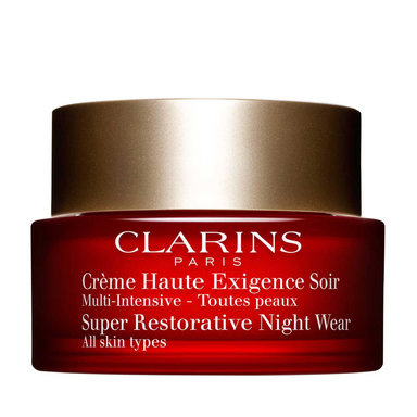 Super Restorative Night All Skin Types 50 ml
