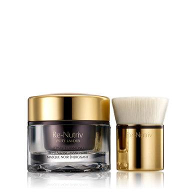 Re-Nutriv Ultimate Diamond Revitalizing Mask Noir 50 ml