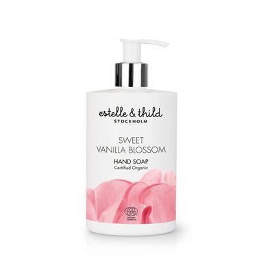 Sweet Vanilla Blossom Hand Soap 250 ml