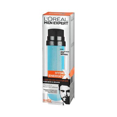 Hydra Energetic Moisturiser För 3-dagarsstubb 50 ml