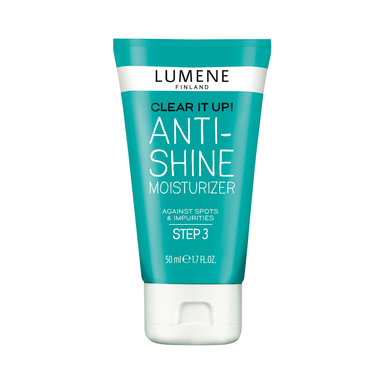 Clear It Up! Anti-Shine Moisturizer 50 ml