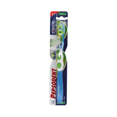 Tandborste Inside Precision Soft