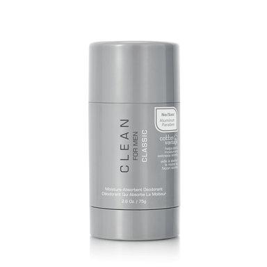 Classic For Men Deodorant Stick 75 ml