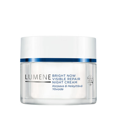 Bright Now Visible Repair Night Cream 50 ml