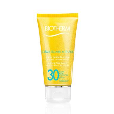 Crème Solaire Anti-Age SPF 30 50 ml