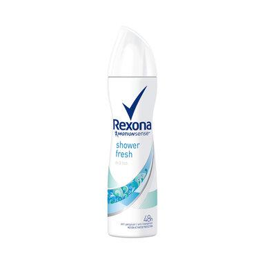 Shower Fresh Deodorant Spray 150 ml