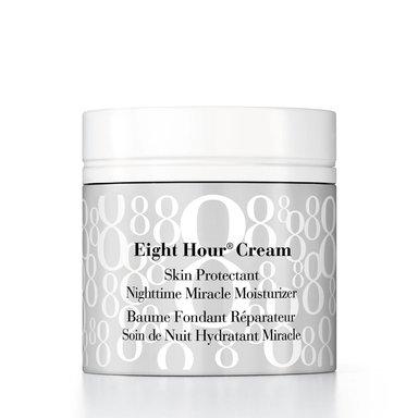 Eight Hour Cream Nighttime Miracle Moisturizer 50 ml