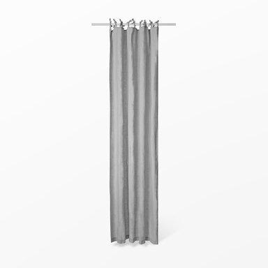 Gardin Linn med knytband 140×240 cm