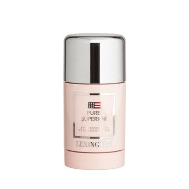 Pure Superior Antiperspirant Deodorant Stick 75 ml