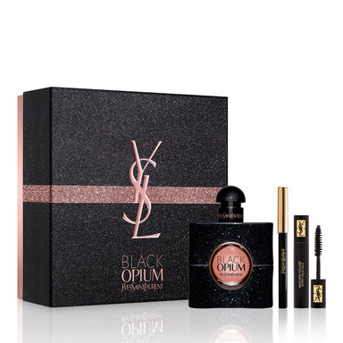 Black Opium Edp 50ml + Makeup