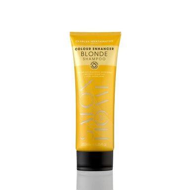 Colour Enhancer Blonde Shampoo 250 ml