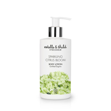 Sparkling Citrus Bloom Body Lotion 200 ml