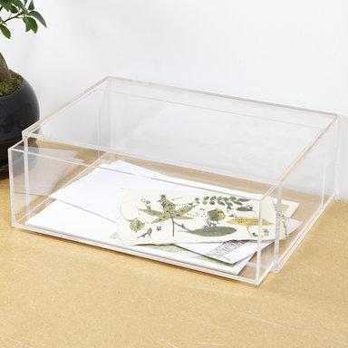 Acrylic Unit – 1 Drawer
