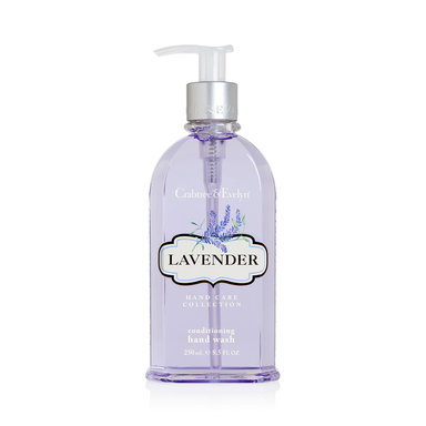 Lavender Cond. Hand Wash 250 ml