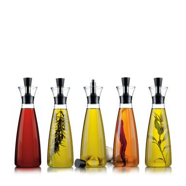 Olje- eller vinägerflaska