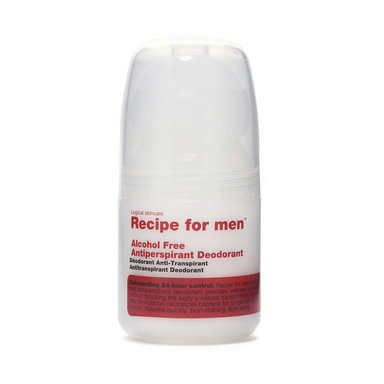 Antiperspirant Deodorant 60 ml