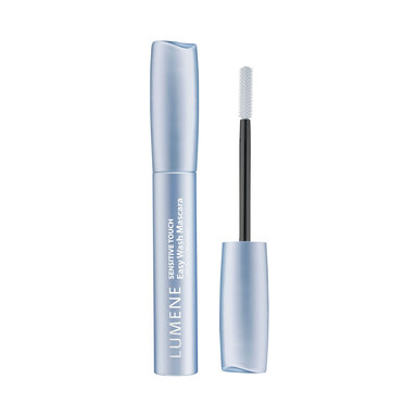 Sensitive Touch Easy Wash Mascara Deep Black