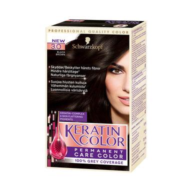 Keratin Color/Keratin Color Age Beauty