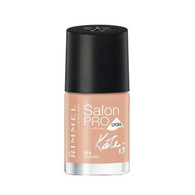 Salon Pro Lycra Nail Polish