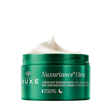 Nuxuriance Ultra Replenishing Night Cream 50 ml