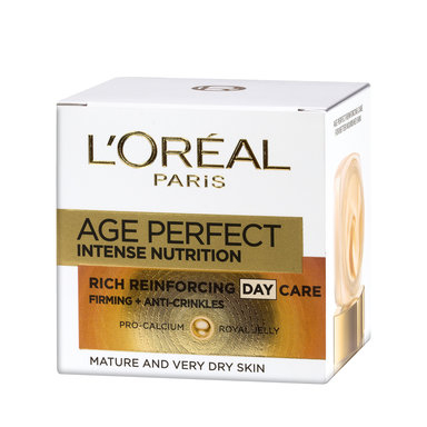 Age Perfect Intense Nutrition Day Care