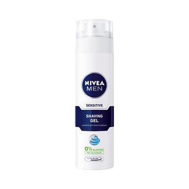 Sensitive Shaving Gel 200 ml