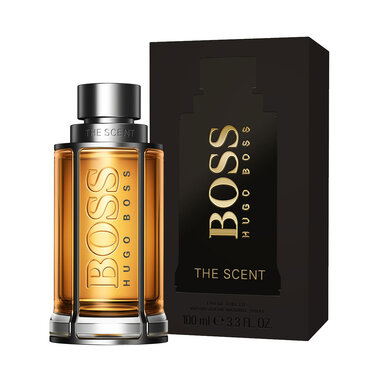 The Scent EdT