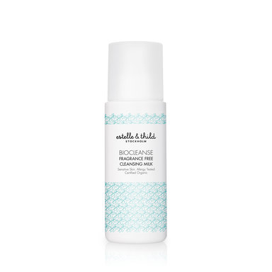 BioCleanse Fragrance Free Cleansing Milk 150 ml