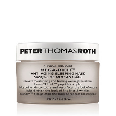 Mega-Rich Anti-Aging Sleeping Mask 100 ml