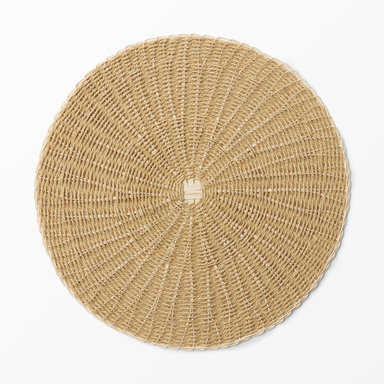 Tablett rund, Ø38 cm