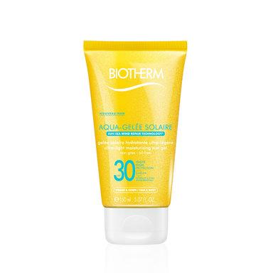 Aqua-Gelée Solaire SPF 30 150 ml