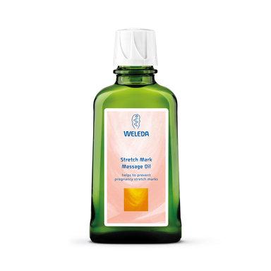 Stretch Mark Massage Oil 100 ml