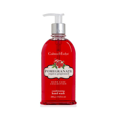 Pomegranate Cond. Hand Wash 250 ml