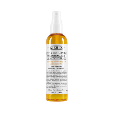 Deeply Restorative Smoothing Hair Oil Concentrate 118 ml
