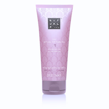 The Ritual of Sakura Hand Balm+ SPF 15 70ml