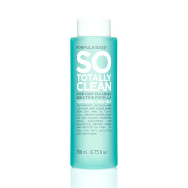 So Totally Clean Sensitive 200 ml