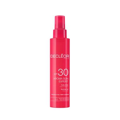 Summer Oil Body & Hair SPF 30 150 ml