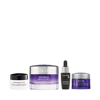 Rénergie Cream Routine Set