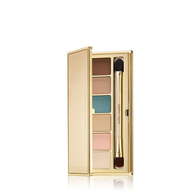 Summer Glow Eyeshadow Palette