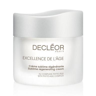 Sublime Regenerating Cream 50 ml