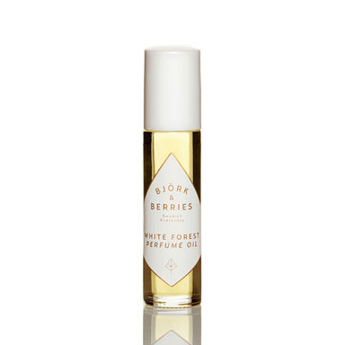 White Forest Perfume Oil 10 ml