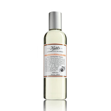 Aromatic Blends Orange & Lychee Cleanser 250 ml