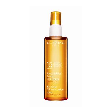Sun Care Spray Oil-Free Lotion UVB 15 150 ml
