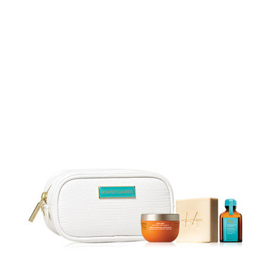 Little Luxuries Cleanse Kit