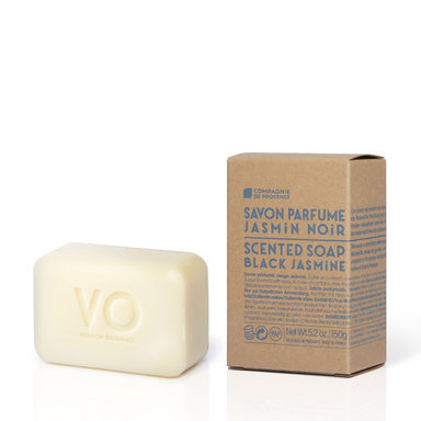 Black Jasmine Solid Soap 150 g
