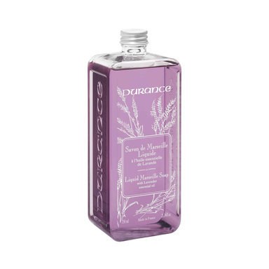 Marseille Line Liquid Soap Lavender 750 ml