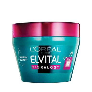 Elvital Fibralogy Inpackning 300 ml
