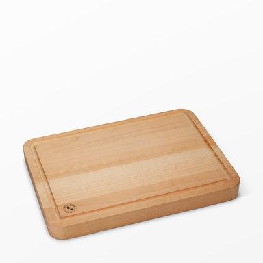 Slaktarblock Strimla 40×30 cm