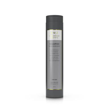 Schampoo For Hair Beard & Body 250 ml